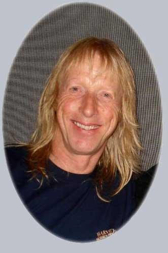Simon Bray